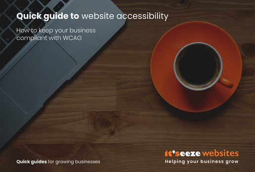 The it'seeze Quick Guide To Website Security
