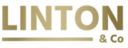 The Linton logo, created by it'seeze